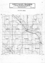 Index Map, Valley County 1982